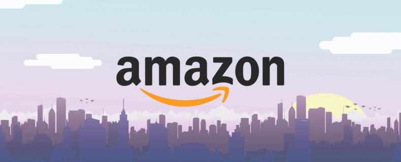 verkopen bij Amazon Nederland