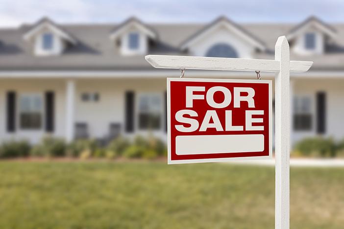 huis te koop bij een makelaar